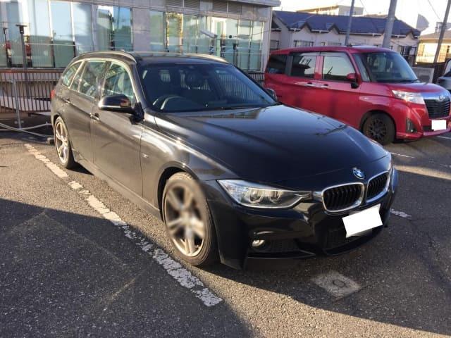 H26(2014年式) BMW BMW 328i ツーリング Mスポーツ
