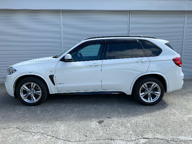 H26(2014年式) BMW BMW X5 xDrive 35i Mスポーツ
