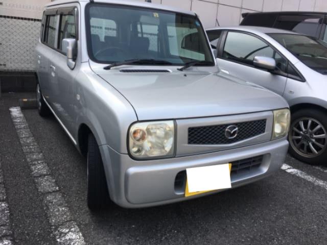 H17(2005年式) マツダ スピアーノ G