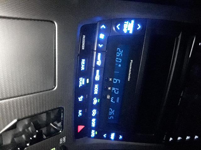 H22(2010年式) トヨタ アルファード 240G