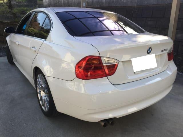 H21(2009年式) BMW BMW 323i ハイライン