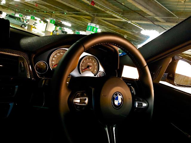 H29(2017年式) BMW BMW M3 セダン コンペティション