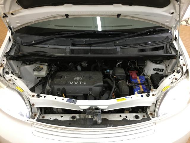 H19(2007年式) トヨタ ポルテ 150r Gパッケージ