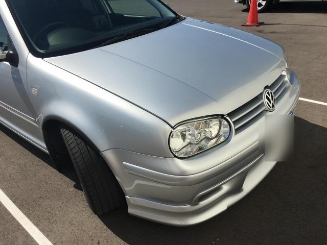 H14(2002年式) V・ワーゲン VW ゴルフ GTi