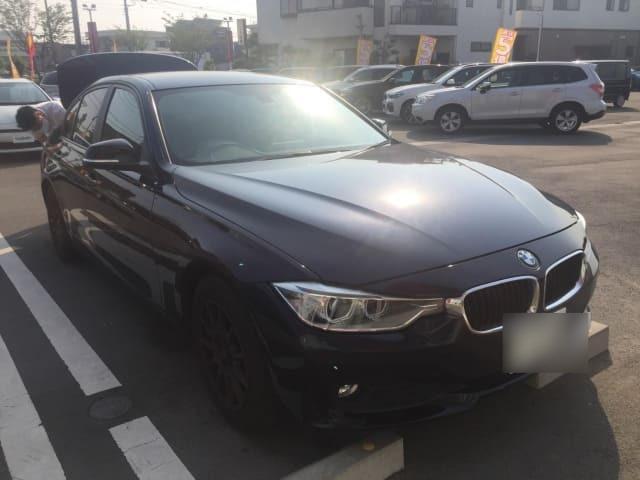 H26(2014年式) BMW BMW 320d ブルーパフォーマンス