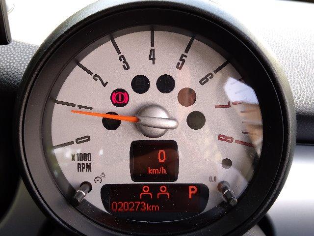 H24(2012年式) BMW BMW ミニ クーパー