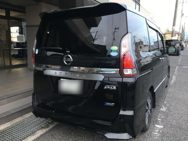 H29(2017年式) 日産 セレナ ハイウェイスター Vセレクション