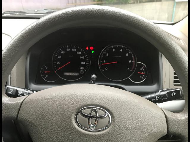 H17(2005年式) トヨタ ランドクルーザー プラド TX