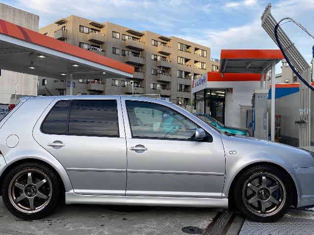 H15(2003年式) V・ワーゲン VW ゴルフ R32