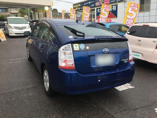 H18(2006年式) トヨタ プリウス S