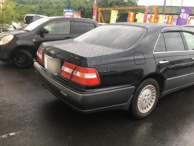 H12(2000年式) 日産 シーマ 41 LV