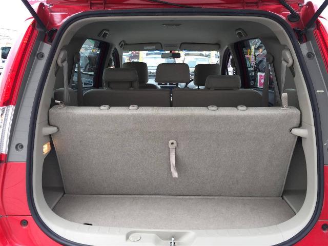 H21(2009年式) トヨタ パッソ セッテ G